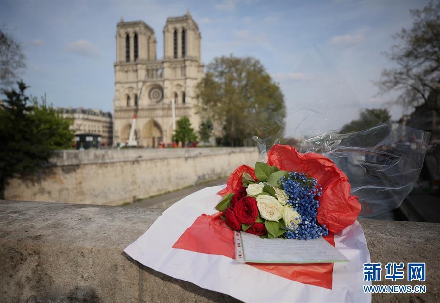 法國將重建更加瑰麗的巴黎圣母院2.jpg