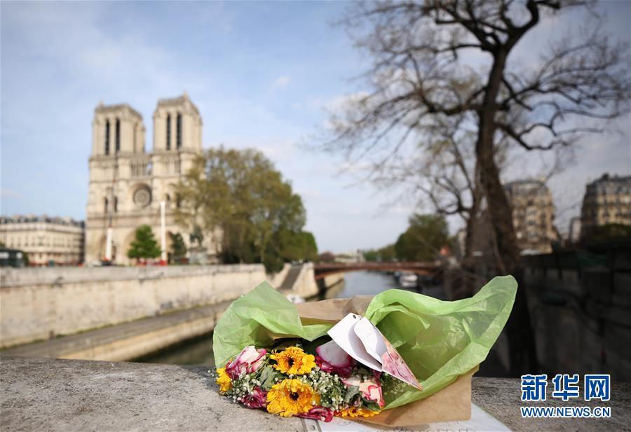法國將重建更加瑰麗的巴黎圣母院3.jpg