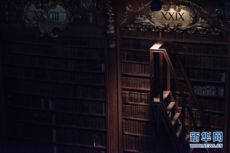 走進奧地利國家圖書館.jpg