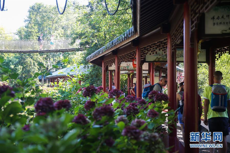 比利时天堂动物园的园林之美3.jpg