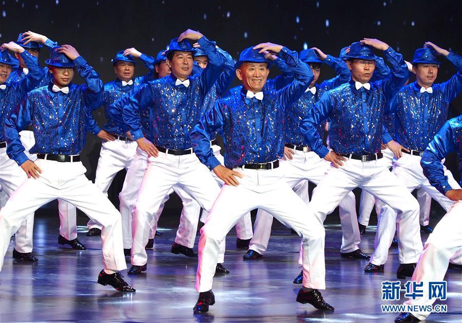 上海举行市民广场舞比赛3.jpg
