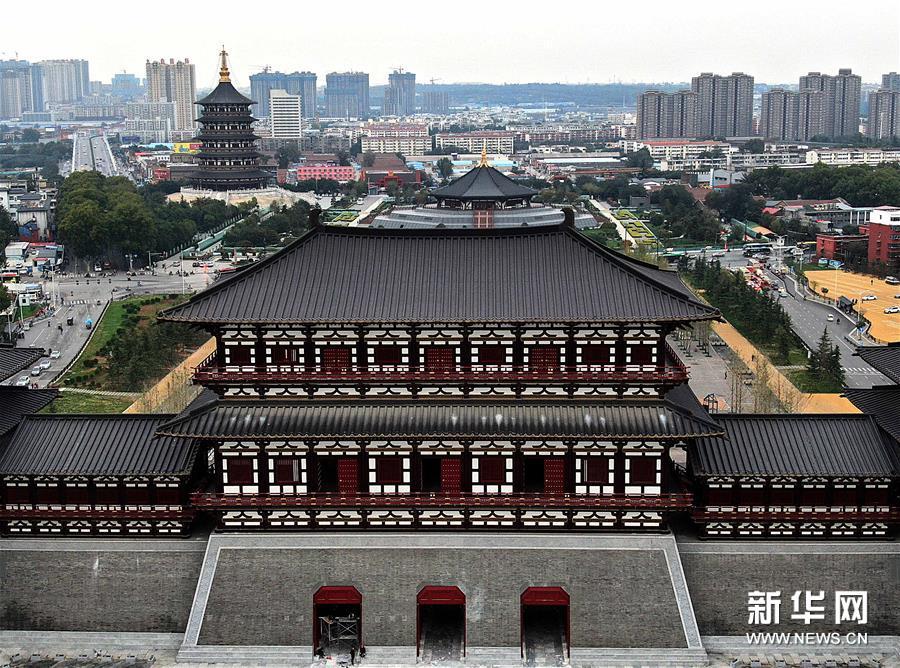 探訪洛陽應天門遺址博物館.jpg