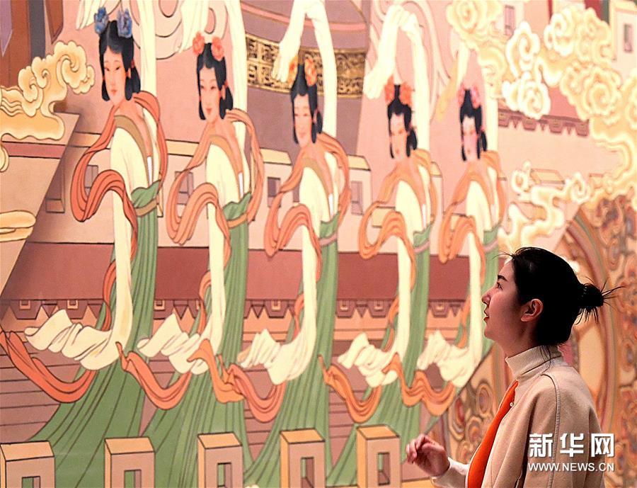 探訪洛陽應天門遺址博物館3.jpg