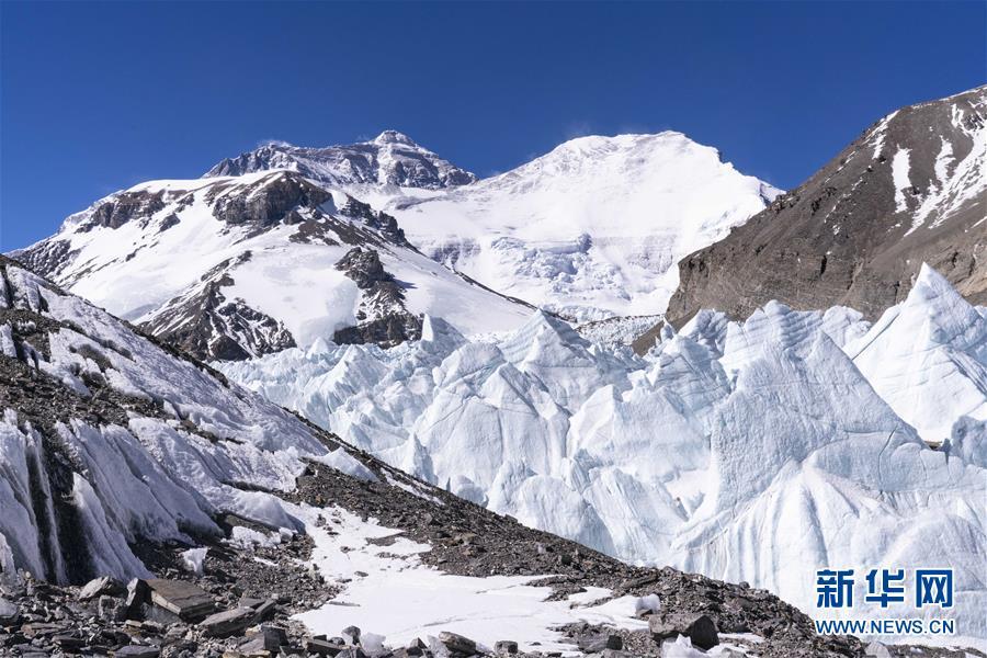 (環境)(3)西藏仍然是世界上生態環境最好的地區之一