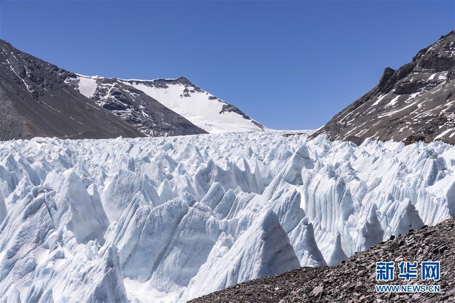 (環境)(4)西藏仍然是世界上生態環境最好的地區之一