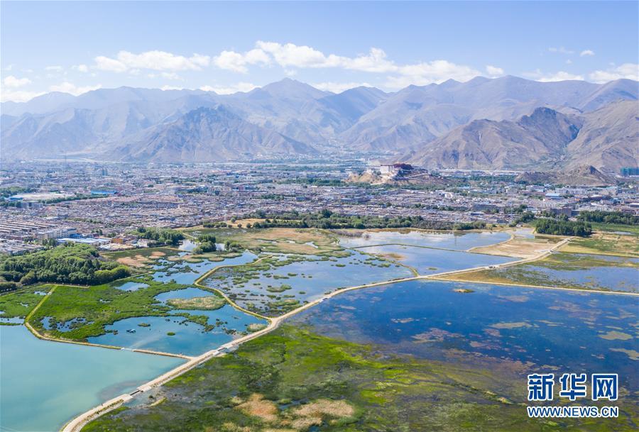 (環境)(8)西藏仍然是世界上生態環境最好的地區之一