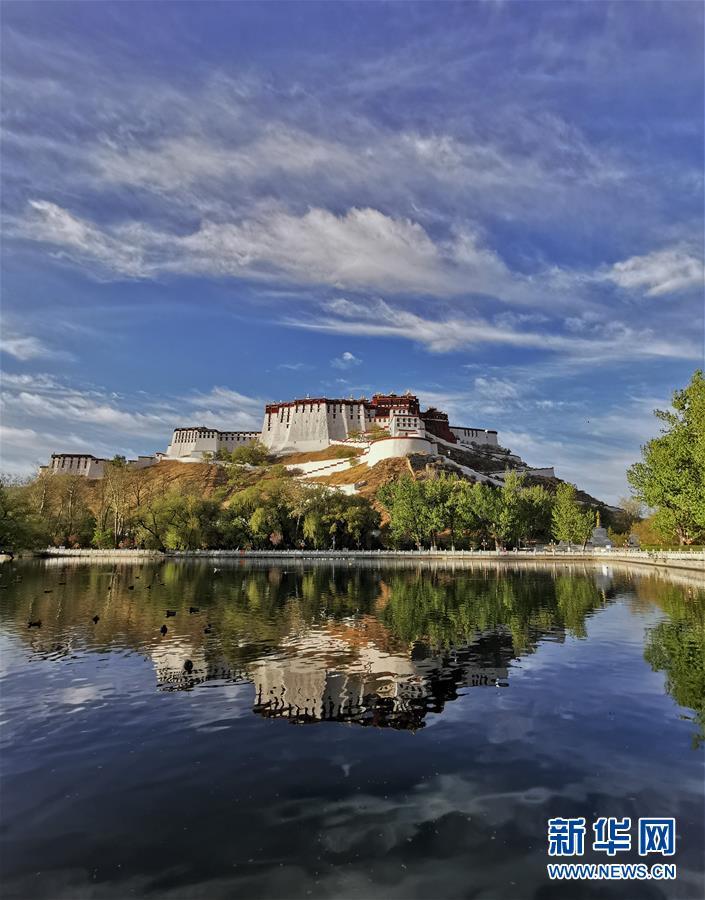 (環境)(12)西藏仍然是世界上生態環境最好的地區之一