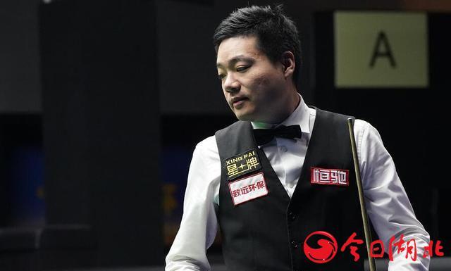 丁俊暉連戰歐洲兩項大賽