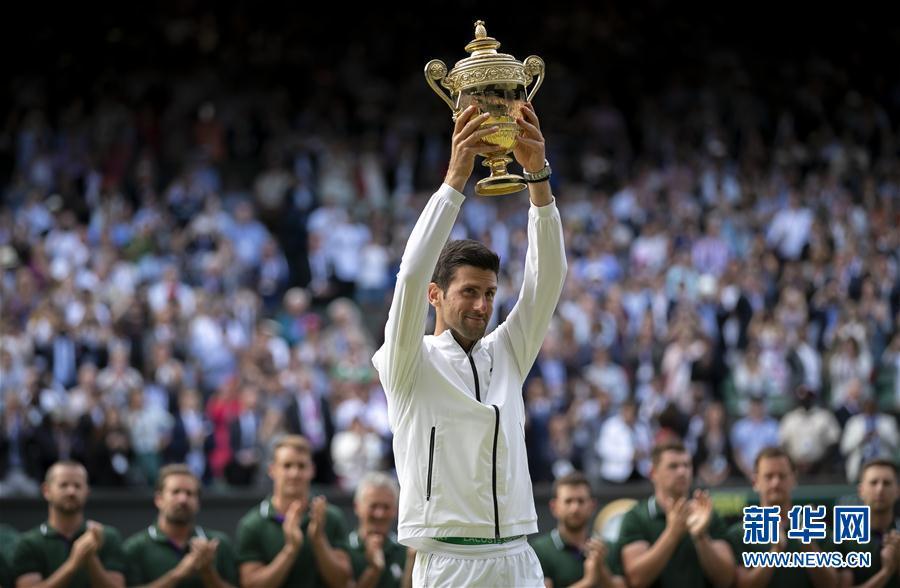 (體育)(8)網球——2020年溫網取消