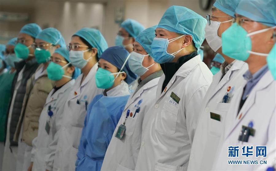 """(聚焦疫情防控·圖文互動)(3)在戰""""疫""""大考中不斷進步——中國抗疫治理能力的生動實踐"""