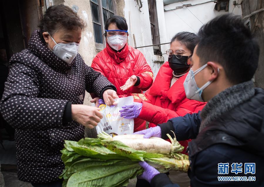 """(聚焦疫情防控·圖文互動)(6)在戰""""疫""""大考中不斷進步——中國抗疫治理能力的生動實踐"""