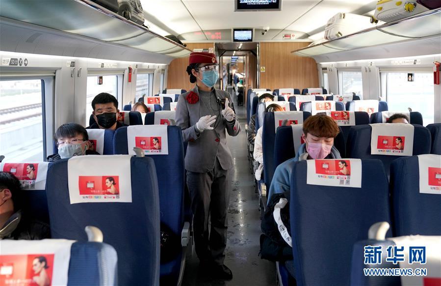 (聚焦疫情防控·圖文互動)(5)團結起來!我們萬眾一心!——中國抗疫人民力量的生動實踐