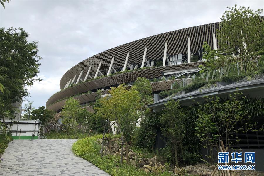 (體育·圖文互動)(1)東京奧組委首席執行官:沒人能百分之百承諾奧運會能如期舉行