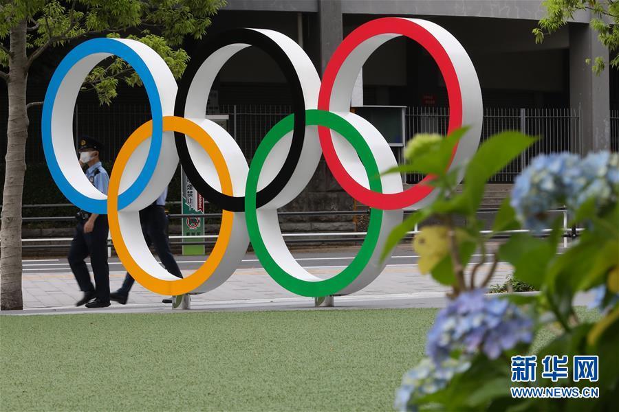 (體育·圖文互動)(6)東京奧組委首席執行官:沒人能百分之百承諾奧運會能如期舉行