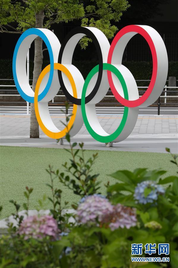 (體育·圖文互動)(5)東京奧組委首席執行官:沒人能百分之百承諾奧運會能如期舉行
